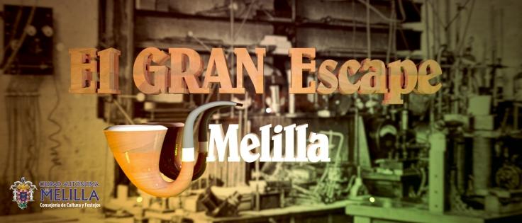 Frontal Gran Escape Melilla